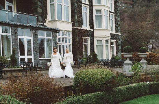 wedding Ulswater